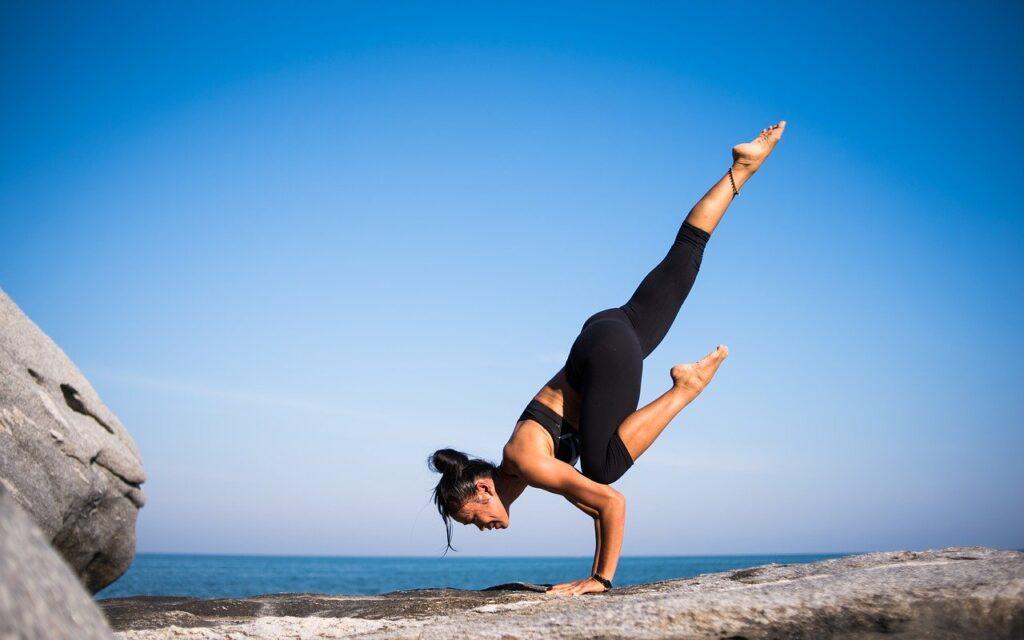 Yoga til begyndere
