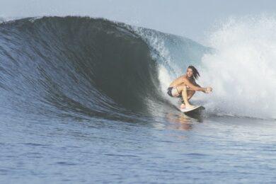6 øvelser der forbedrer din surfing