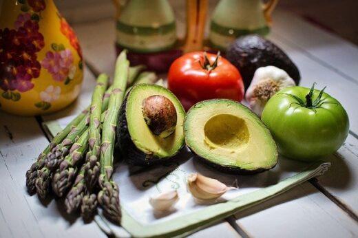 Vegansk kost