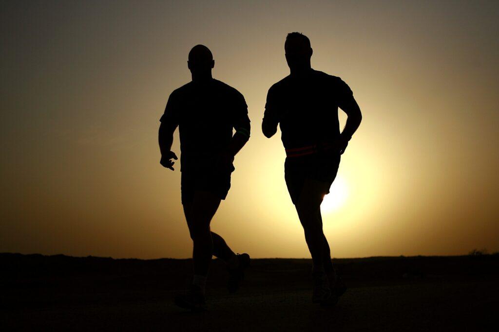 Kom i gang med løb