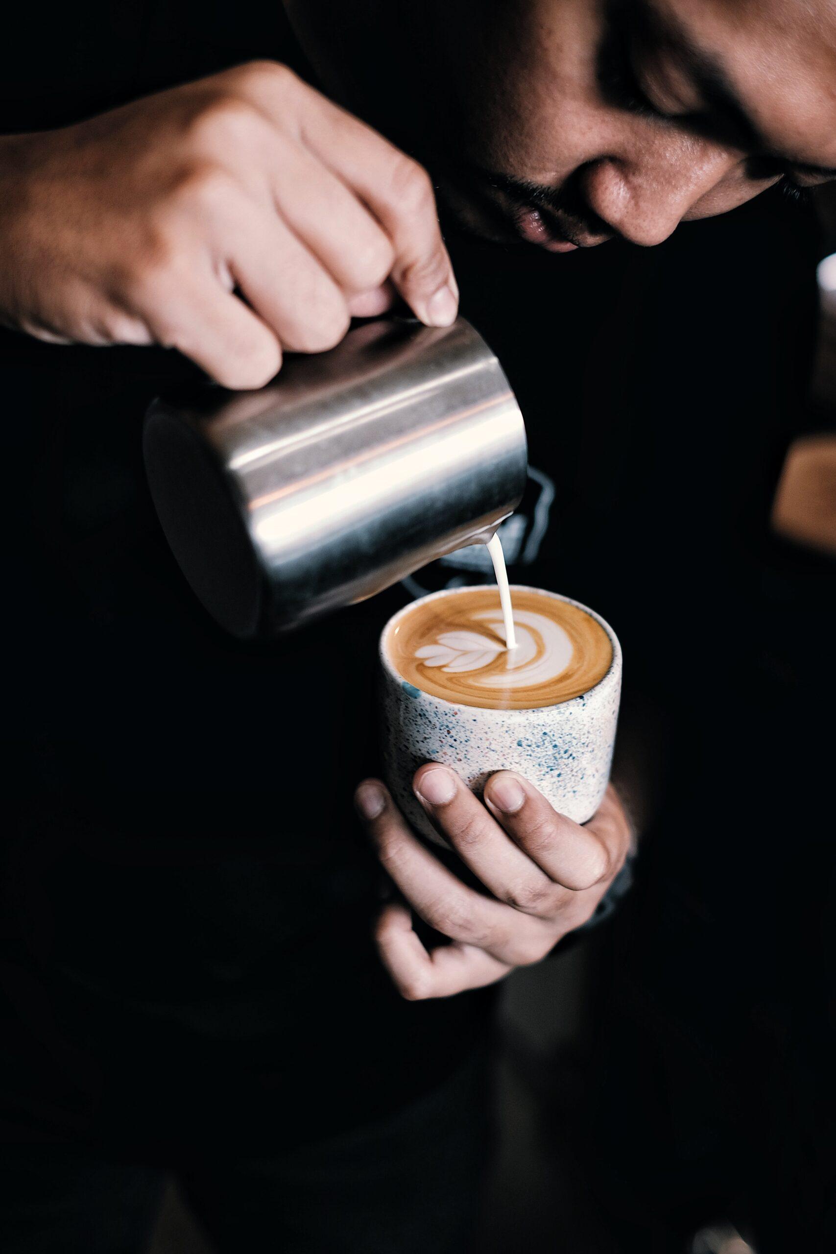 Er kaffe Sundt?