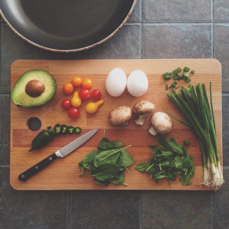 Kost for tarmen