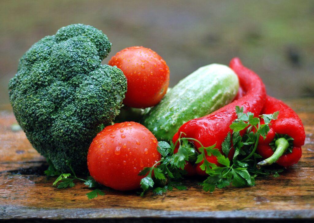 Kost for tarmene